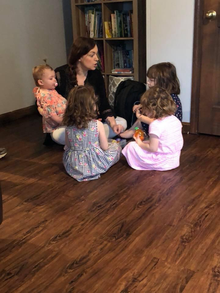 Home School and LoopScheduling